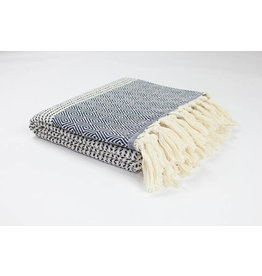"Turkish Towel 39"" X 76"" Diamond - More Options Available"