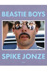 Rizzoli Beastie Boys Book