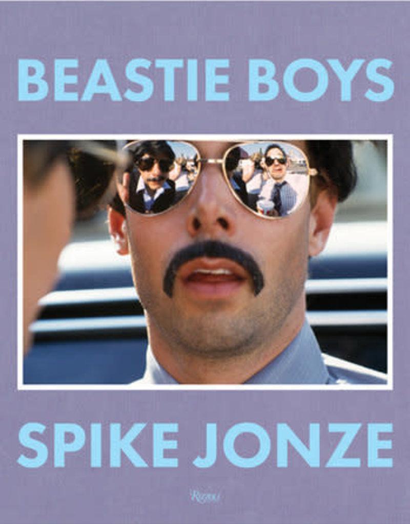 Rizzoli Rizzoli Beastie Boys Spike Jonze