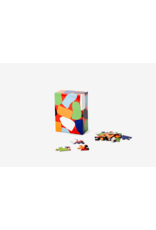 Areaware Areaware Pattern Puzzle Small - More Options Available