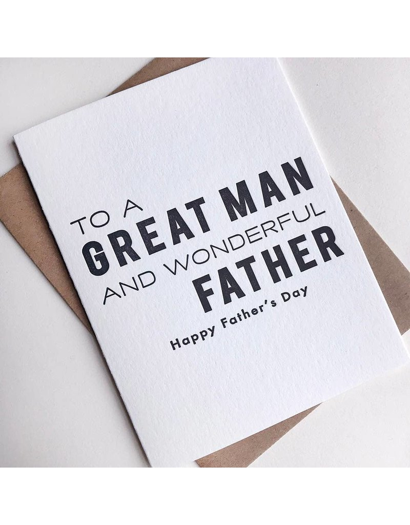 Steel Petal Press Steel Petal Father's Day - More Options Available