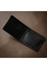 Popov Leather Popov Leather Traditional Wallet - More Options Available
