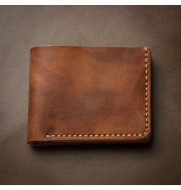 Popov Leather Popov Leather Traditional Wallet