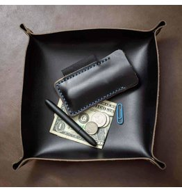 Popov Leather Popov Leather Valet Tray - More Options Available