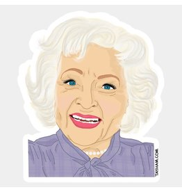 Tay Ham Tay Ham Sticker - GOLDEN GIRLS