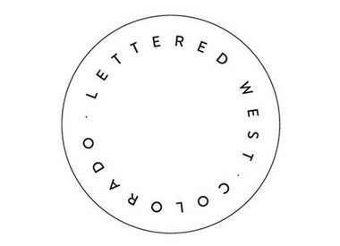 Lettered West