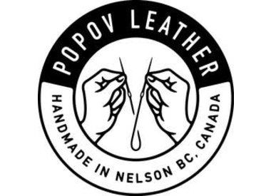 Popov Leather