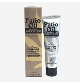 Jao Jao Patio Oil  (3oz/85g)