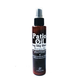 Jao Jao Patio Oil Moisturizing Mist  (4.75oz/135g)