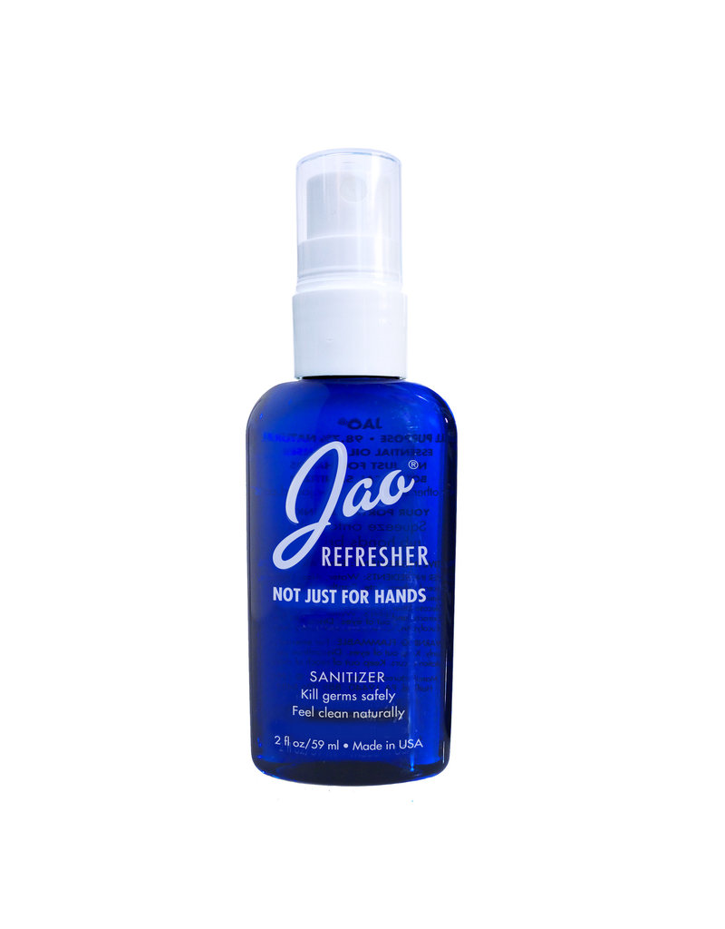 Jao Jao Refresher - More Options Available