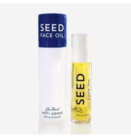 Jao Jao Seed Face Oil (.29fl.oz/8.5ml)