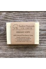 Treefort Naturals Treefort Naturals Handmade Soap I