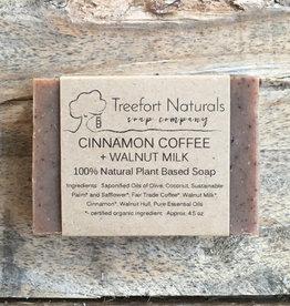 Treefort Naturals Treefort Naturals Handmade Soap II