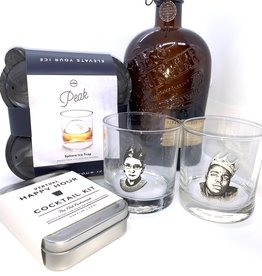 Woods Grove Gift Set - The Old Fashioned