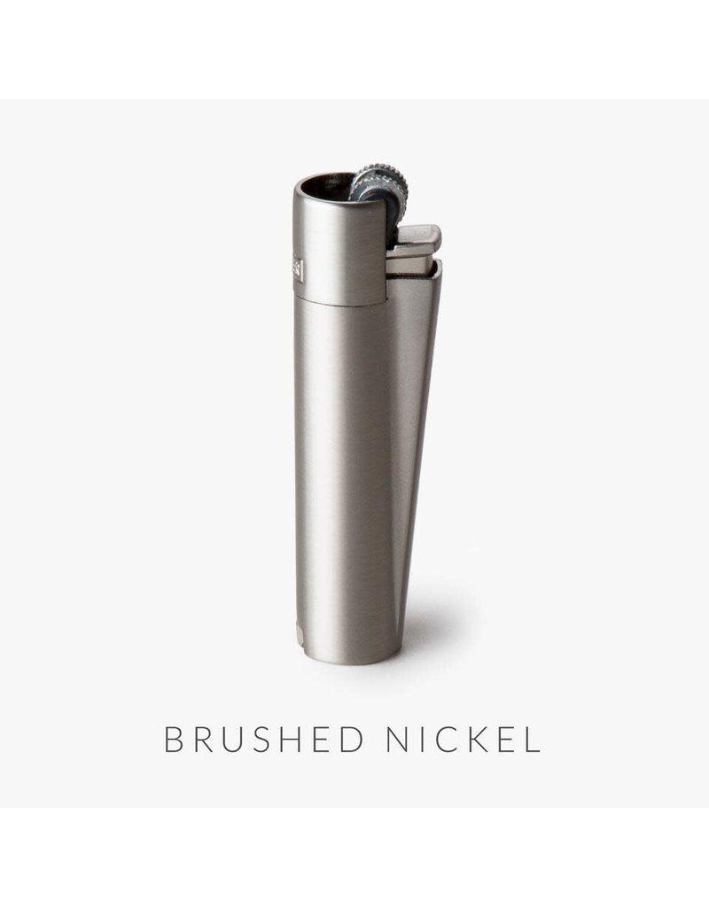 Spark Spark Full Metal Clipper Lighter