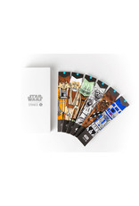 Stance Stance Mens Sock Star Wars Light Side Box Set