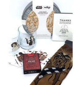 Woods Grove Gift Set - In A Galaxy Far, Far Away...
