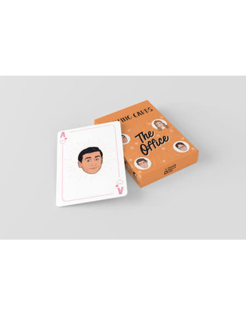 Rizzoli Playing Cards
