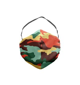 JCRT JCRT The M1942 Camouflage Face Mask