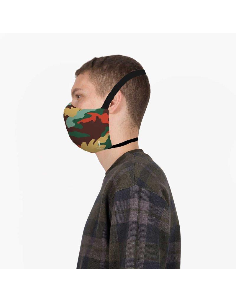 JCRT JCRT The M1942 Camouflage Face Mask
