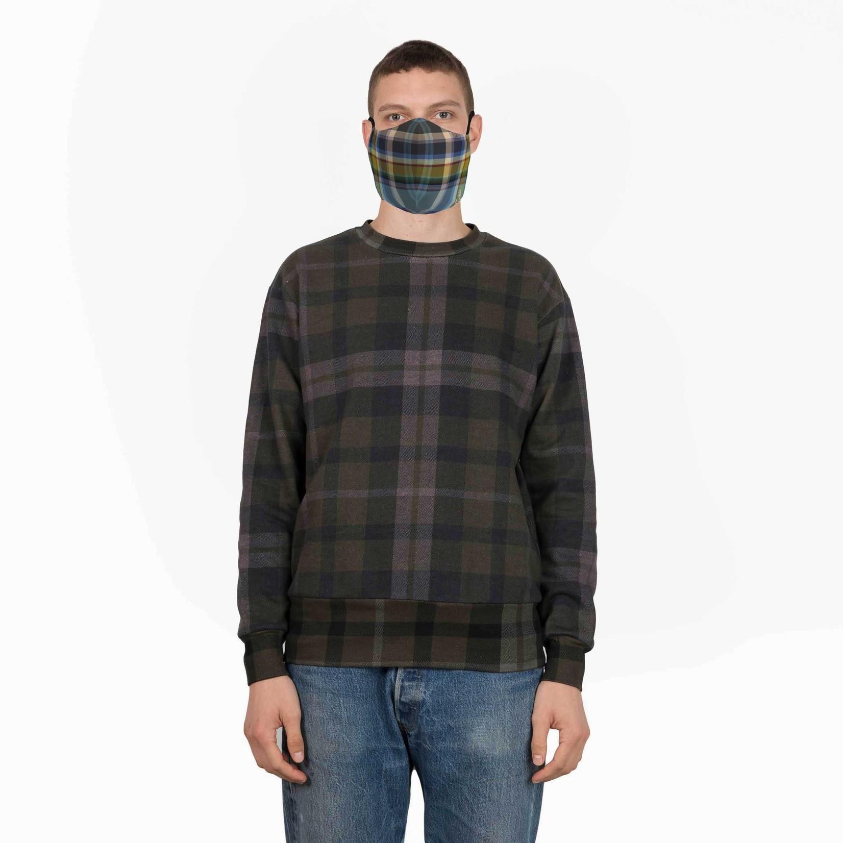 JCRT JCRT The Fellowship of Ring Face Mask