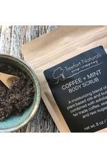 Treefort Naturals Treefort Naturals Coffee + Mint Body Scrub