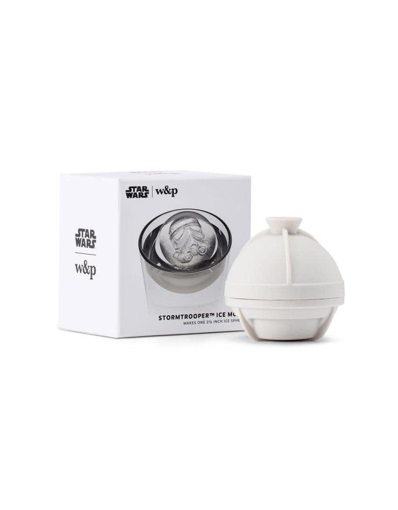 W&P Design W&P Sphere Ice Mold