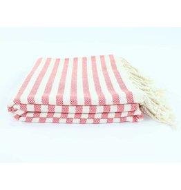 """Turkish Towel 38"""" X 70"""" Stripe"""