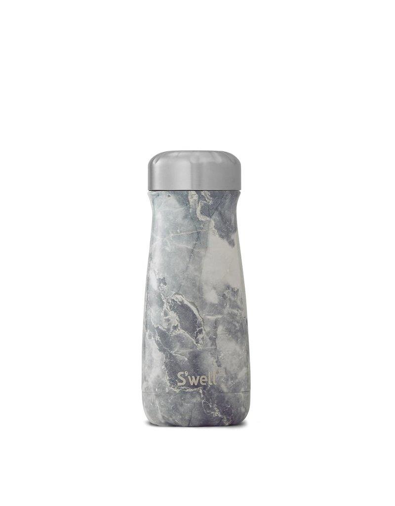 S'well S'well Bottle Traveler 16oz Marble