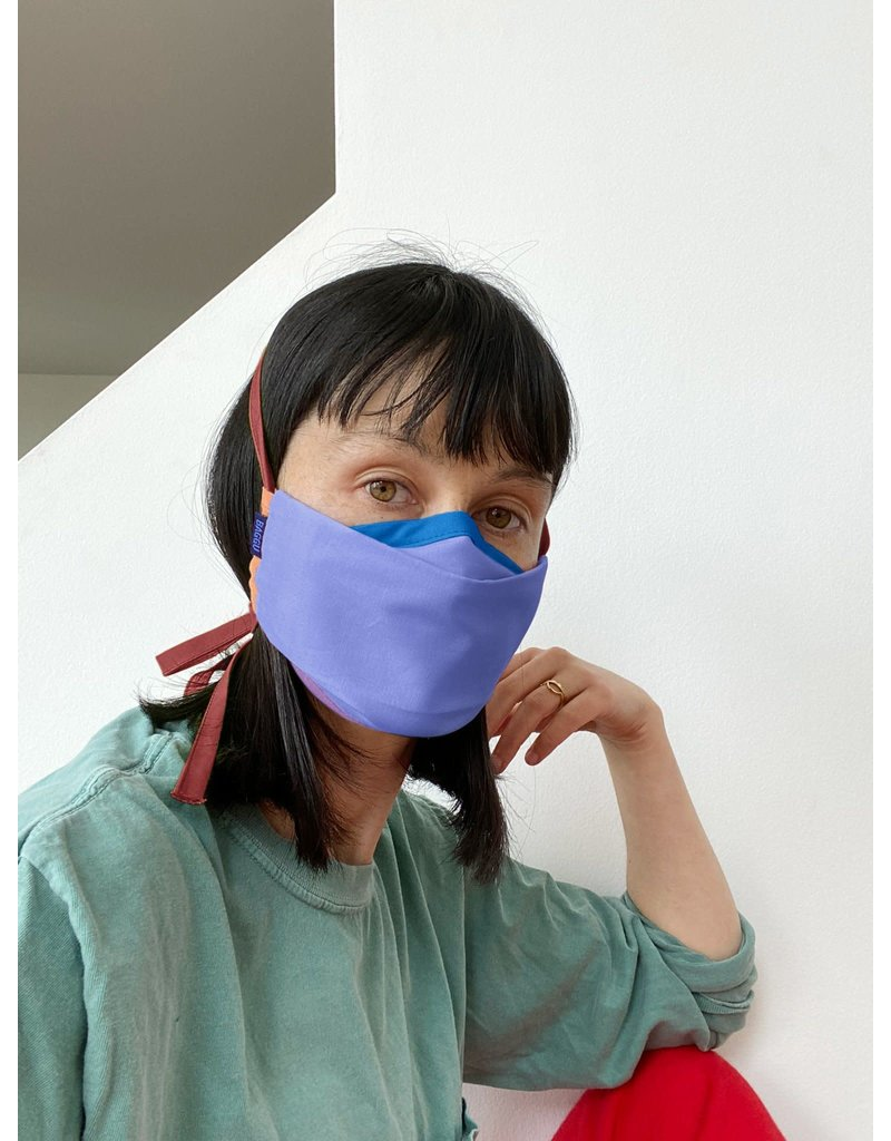 Baggu Baggu Fabric Mask Set of 3 - More Options Available