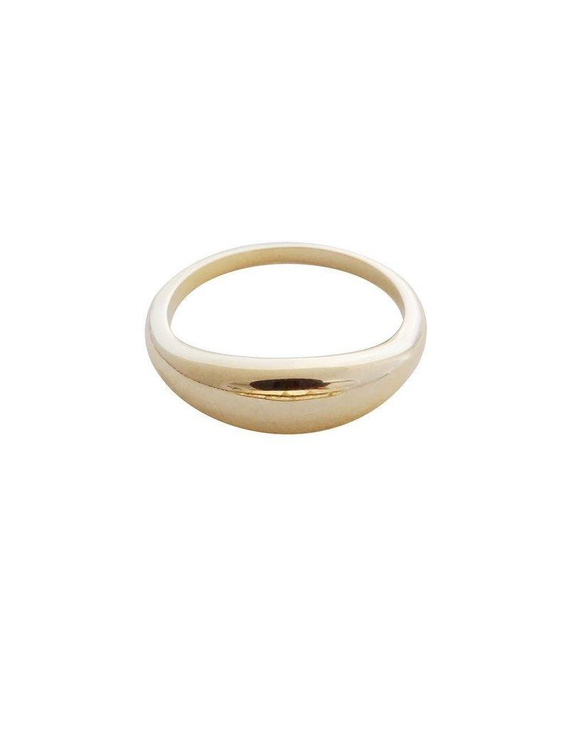 Honeycat Honeycat Dome Ring