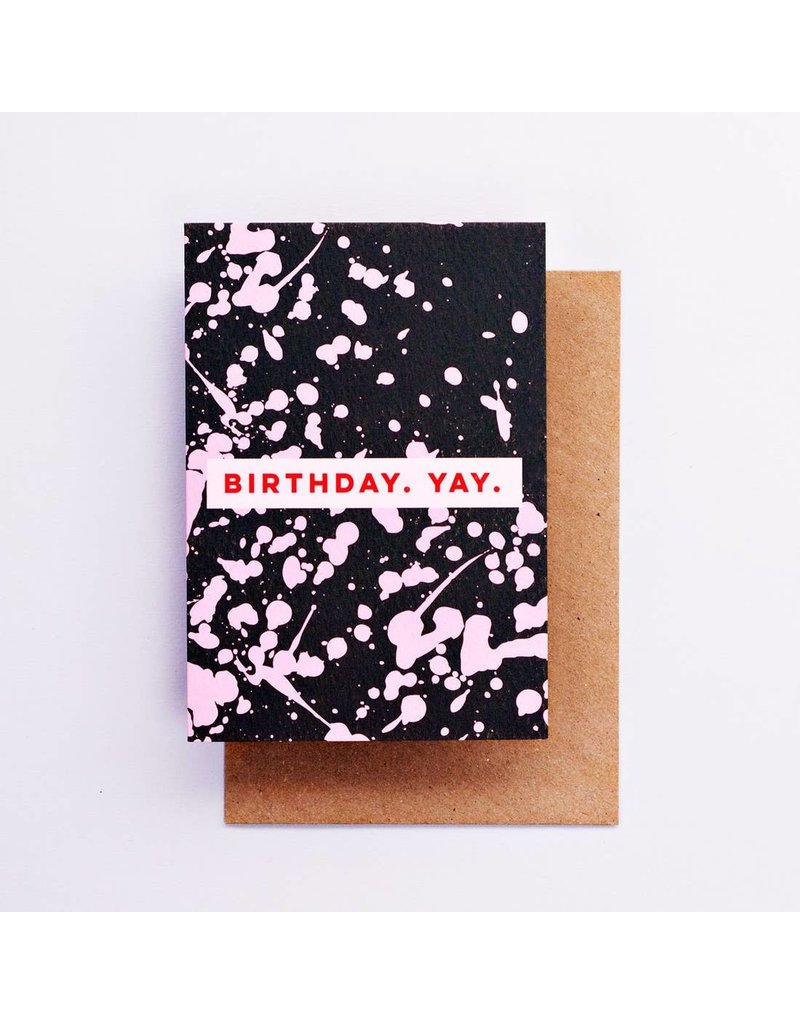 The Completist The Completist Birthday - More Options Available