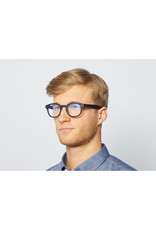 IZIPIZI Izipizi Blue Light Glasses C Retro - More Options Available