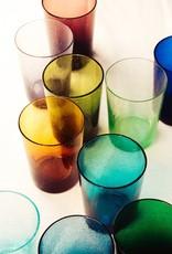 British Colour Standard British Colour Glass tumbler- More Options Available