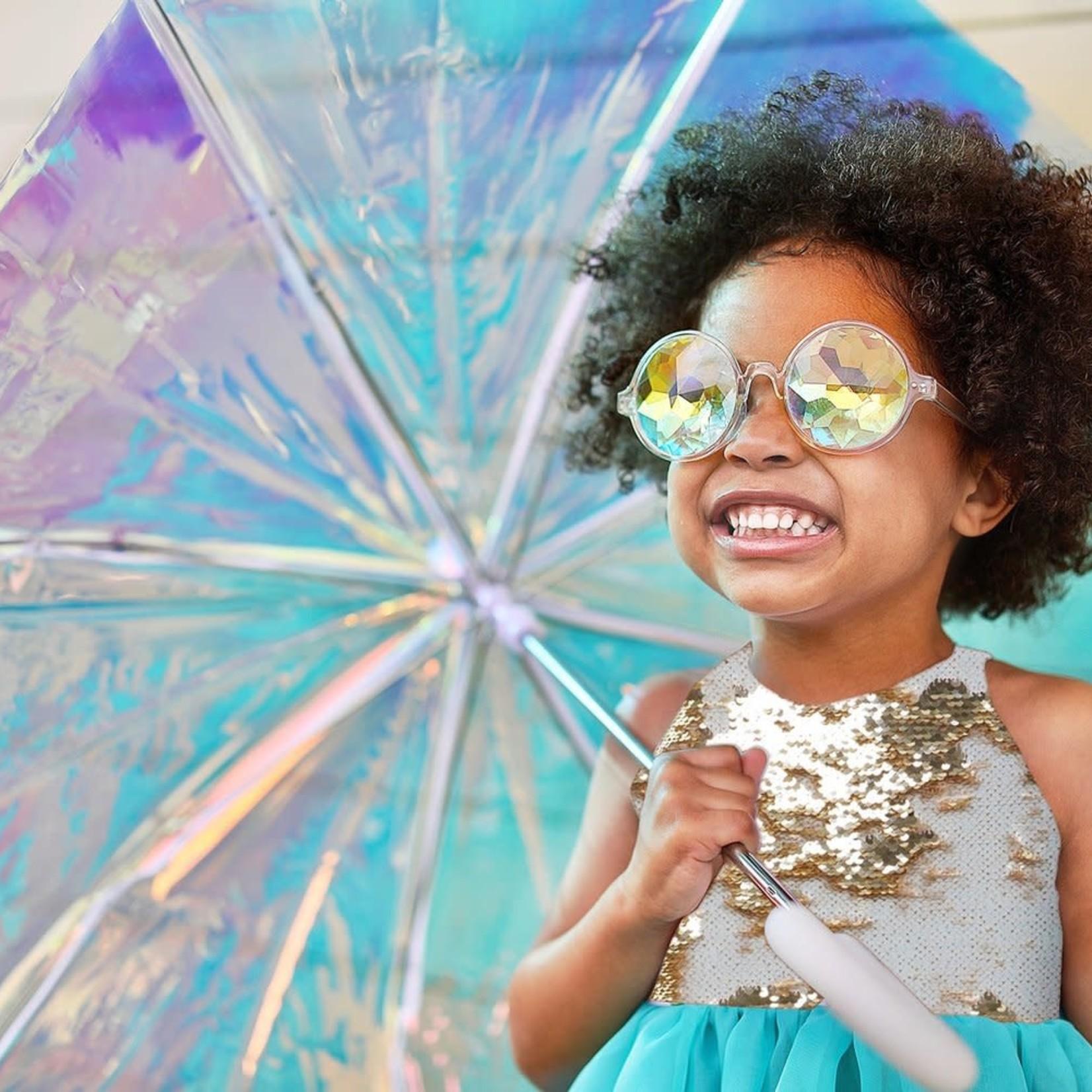 FCTRY FCTRY Kids - Holographic Umbrella -