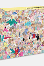 Rizzoli 500 Piece Jigsaw Puzzle - More Options Available