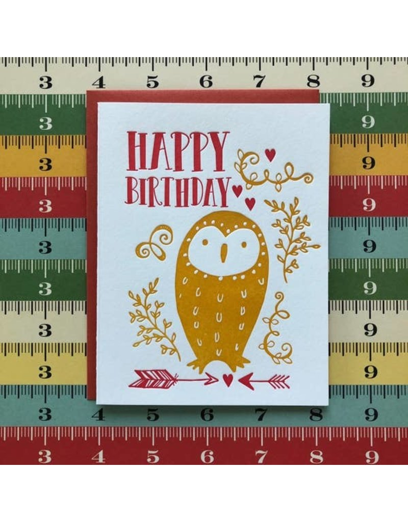 Lucky Bee Press Lucky Bee Birthday - More Options Available