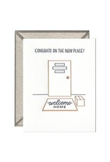Ink Meets Paper Ink Meets Paper New Home - More Options Available