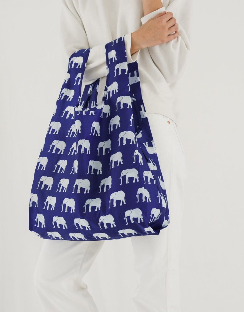 Baggu Reusable Bag Standard - Animal by Baggu - More Options Available