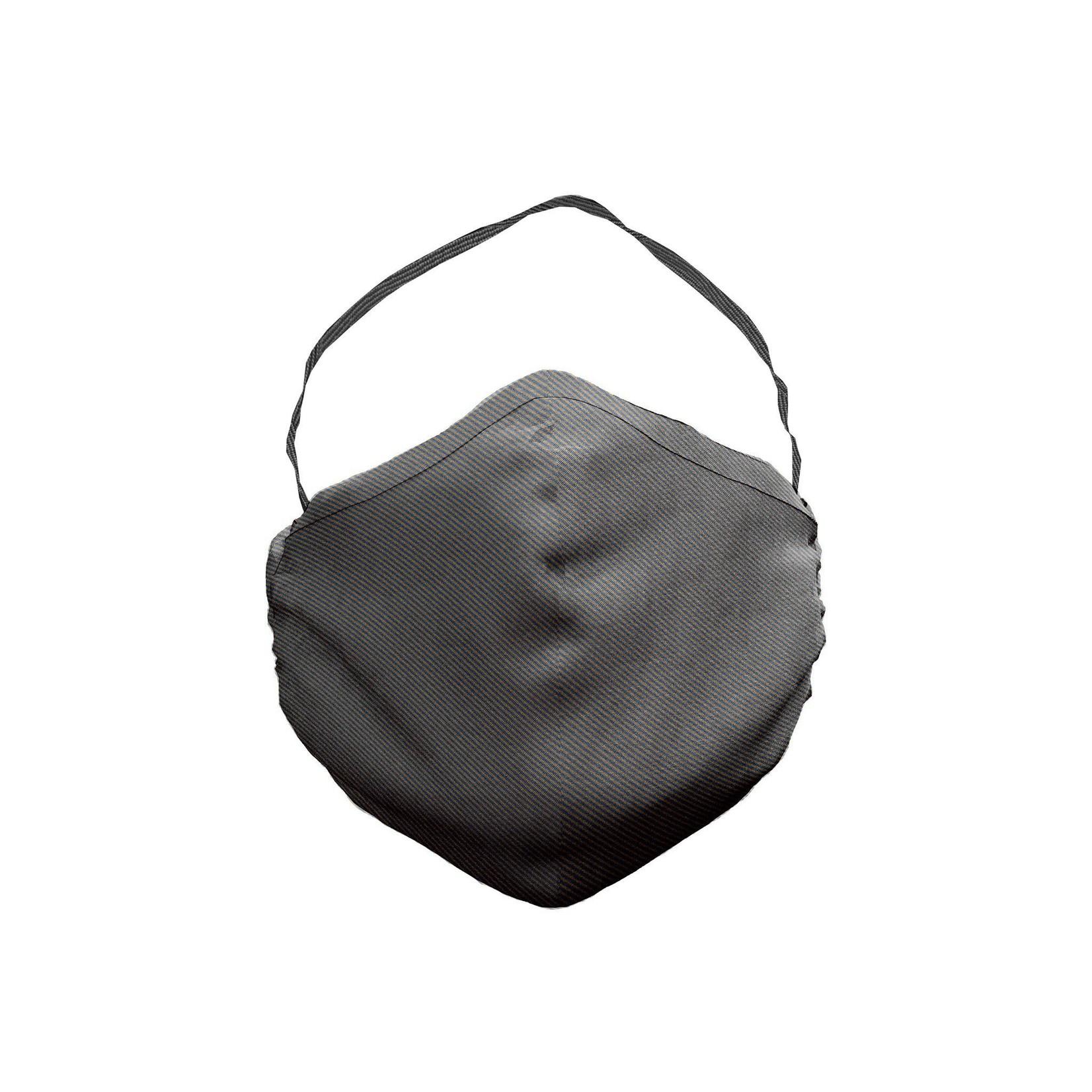 JCRT JCRT The Blue Gray Twill Face Mask