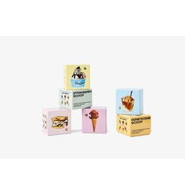Areaware Little Puzzle Thing® - Series 5: Ice Cream - More Options Available