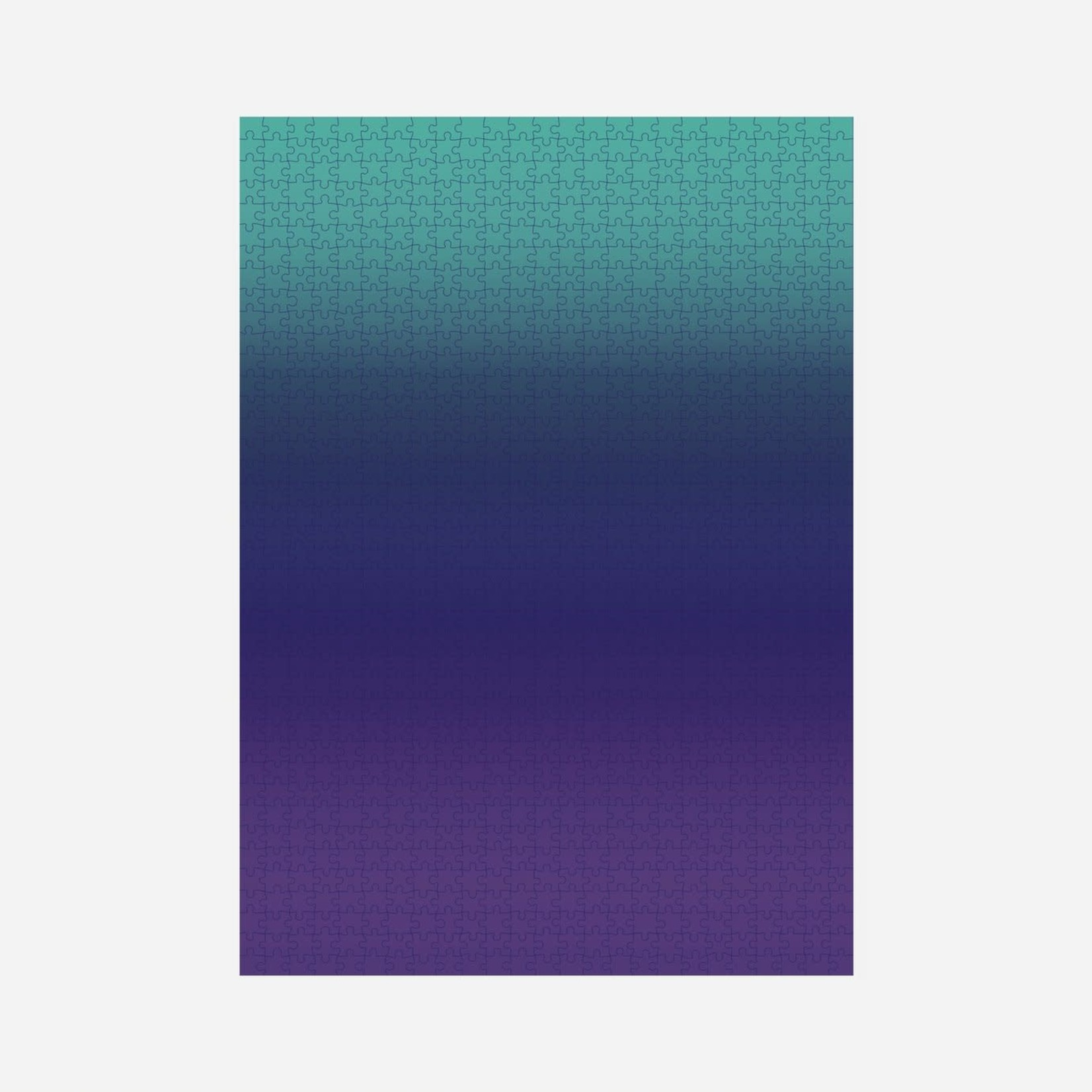 Areaware Areaware Gradient Puzzle Large  - More Options Available