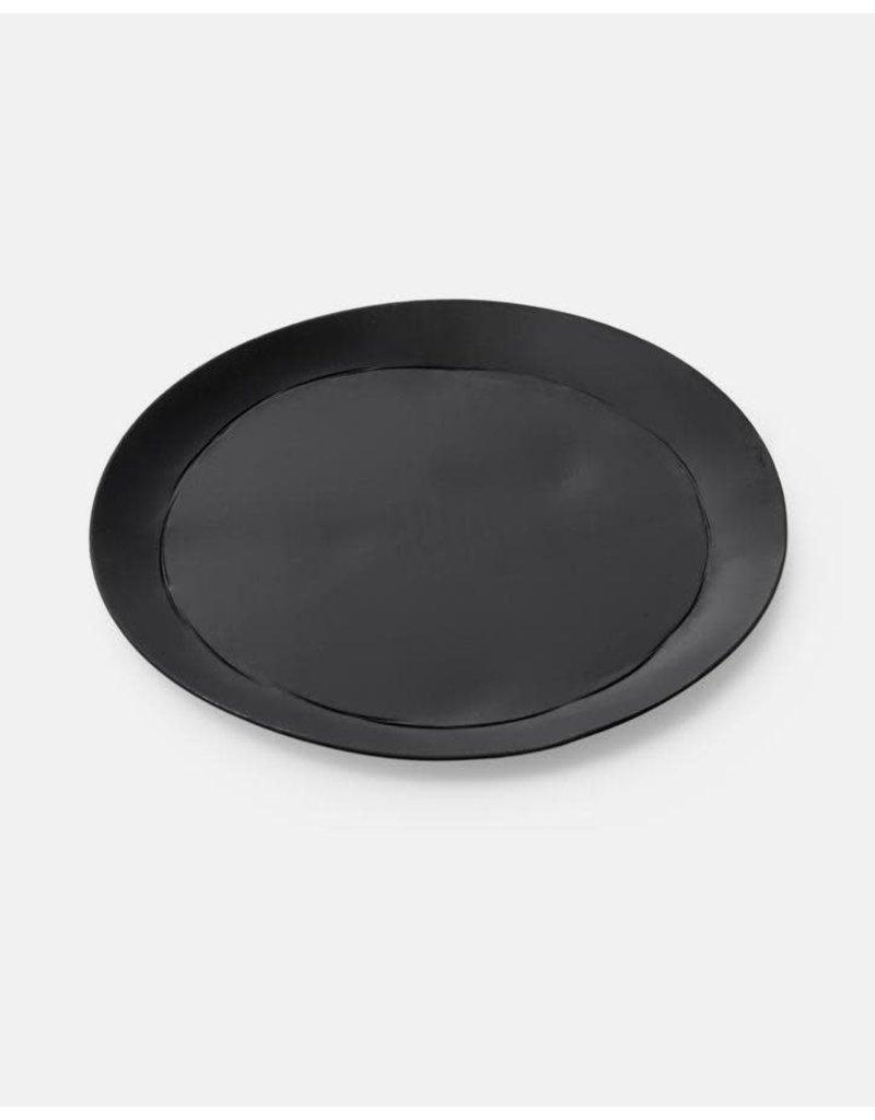 Fog Linen Metal Plate