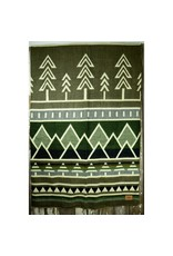 Heartprint Blanket Queen - More Options Available