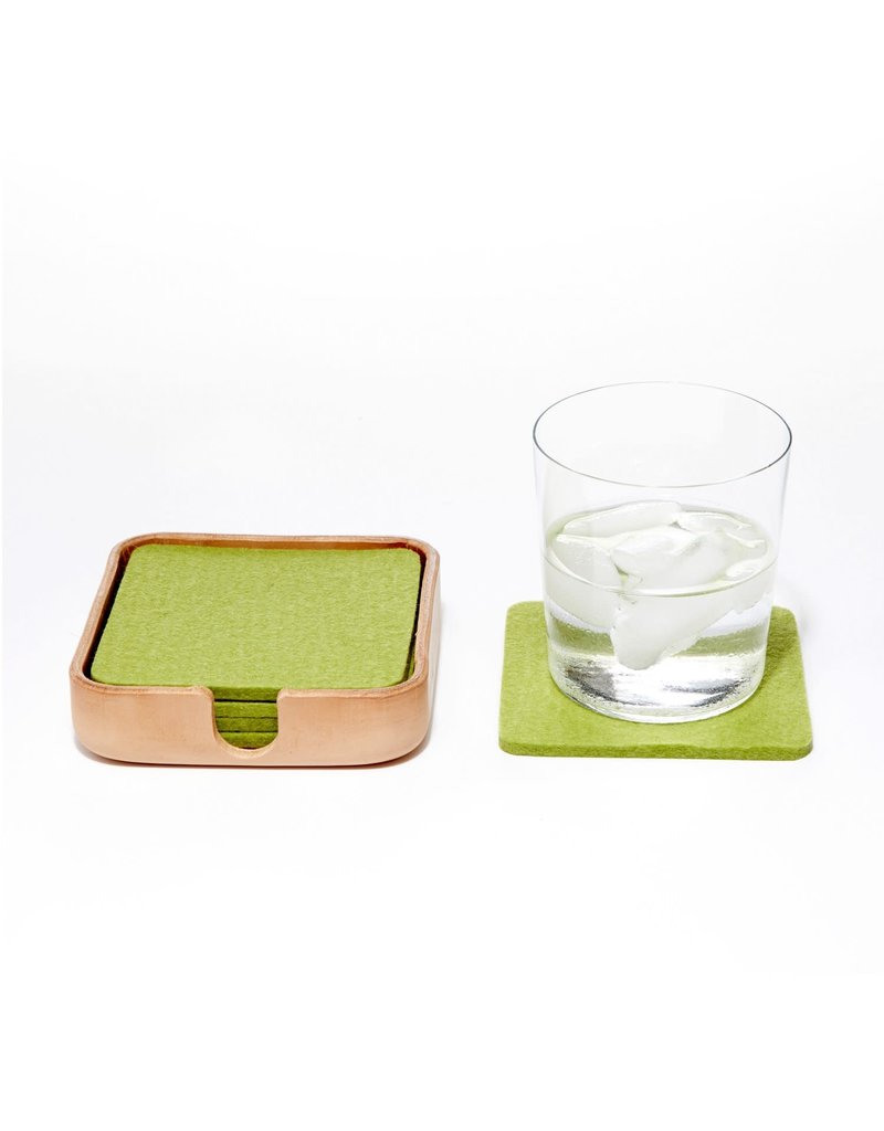 Graf & Lantz Graf & Lantz Kobon Square Holder (coasters no included)