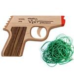 Elastic Precision Elastic Precisions Rubber Band Gun
