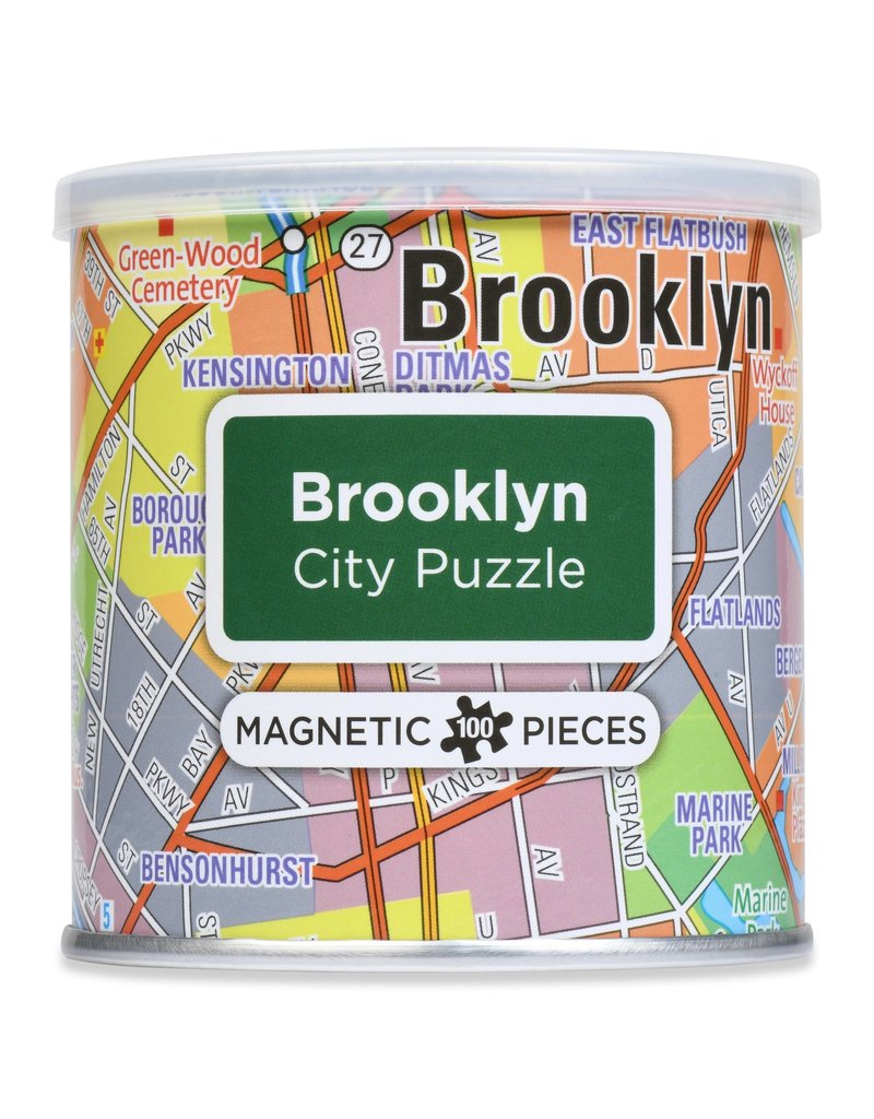 Geotoys Geotoys Magnetic Puzzle - More Options Available