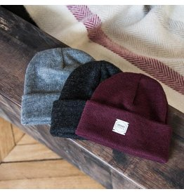 Upstate Stock Upstate Stock American Mohair Beanie  - More Options Available