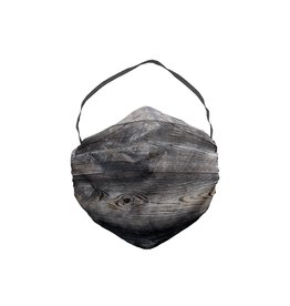 JCRT JCRT The Woods Grove Face Mask
