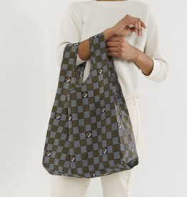 Baggu Baggu Reusable Bag Standard - Checks & Plaids - More Options Available